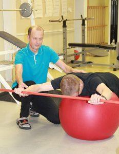 fysioterapia sotkamo